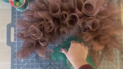 Creating will farrell buddy elf hair